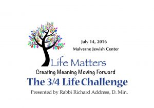 Life Matters Program