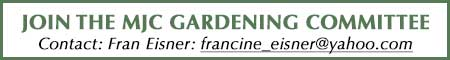 Gardening Committee
