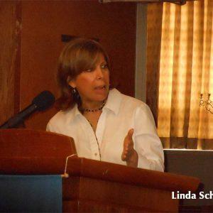 UJA 2017 - Linda Scherzer