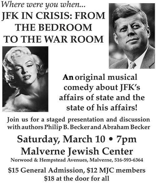 JFK Musical