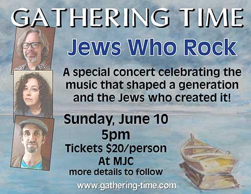 Jews Who Rock