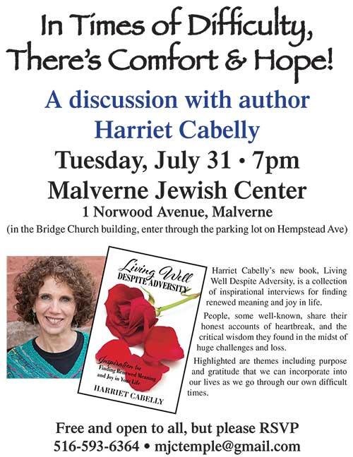 Harriet Cabelly