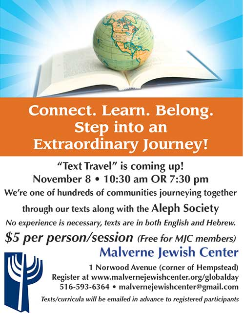 Global Jewish Day of Learning