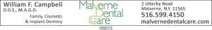 Malverne Dental Care